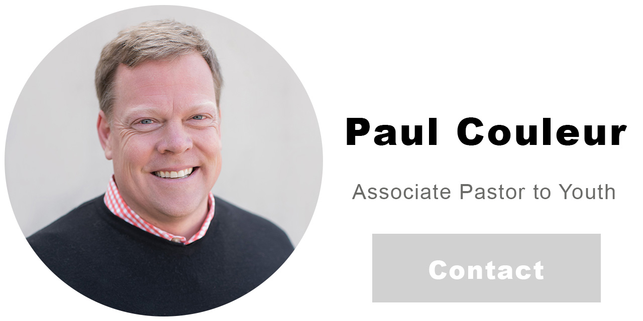 Youth Pastor Contact Button