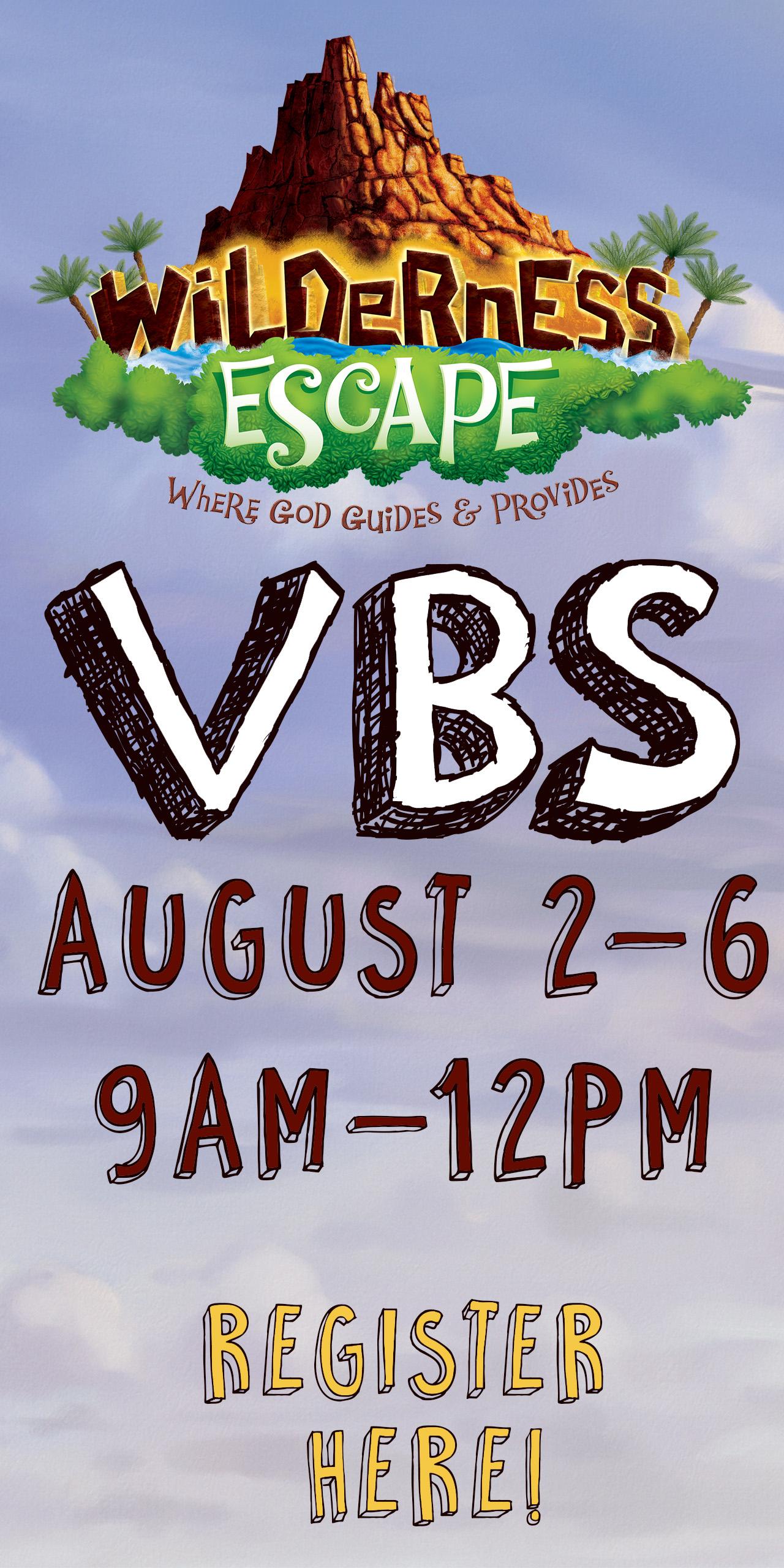 VBS registration link